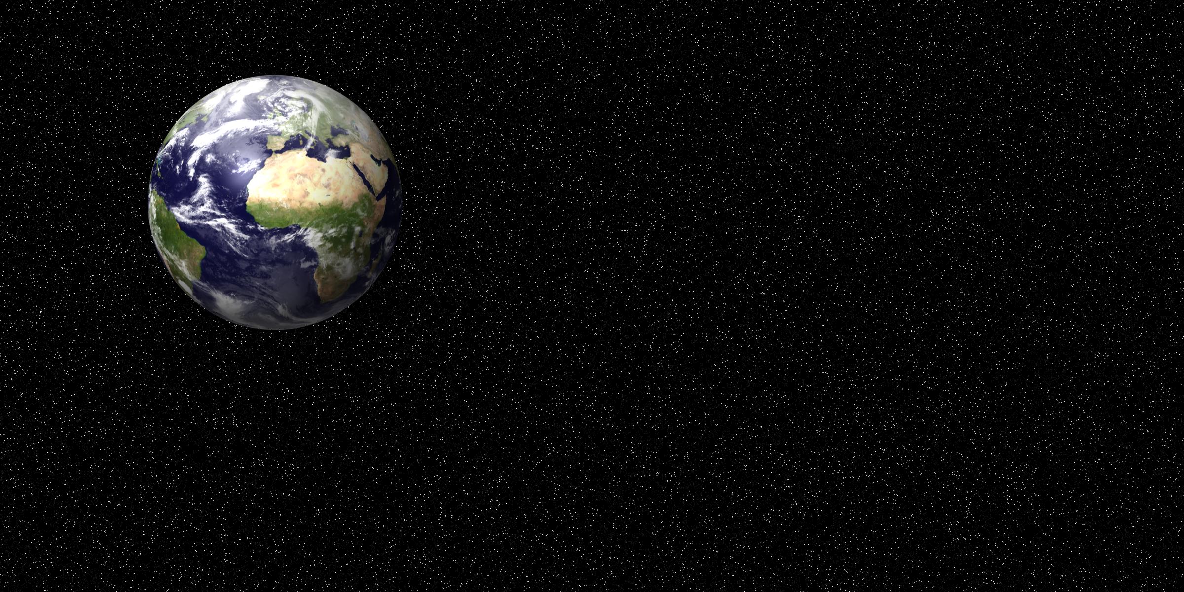 erde-sternenhimmel